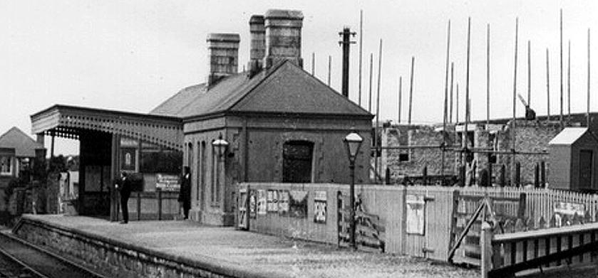 Princetown Railway