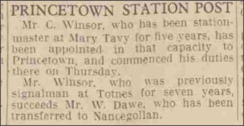 western-morning-news-saturday-21-november-1936